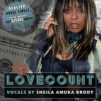 Lovecount (feat. Sheila Amuka Brody)