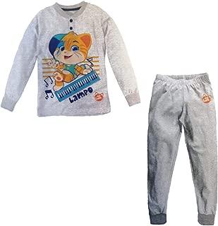 Bambini Ragazzi Marvel Spiderman Cotone All in One Tuta Cotone Nightwear età 4-8 Y