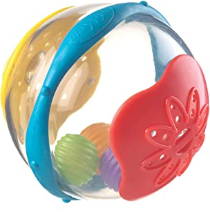 Playgro 0182515 Bath Ball STEM Toy for Baby