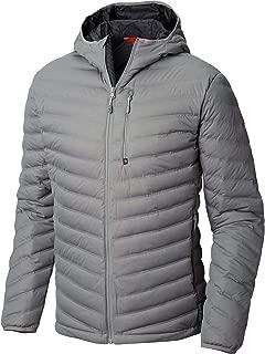 Mountain Hardwear Men's StretchDown Hooded Jacket