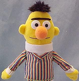 Sesame Street Bert GUND Finger Puppet