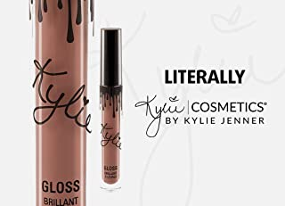 Kylie Cosmetics Jenner Literally Lip Gloss
