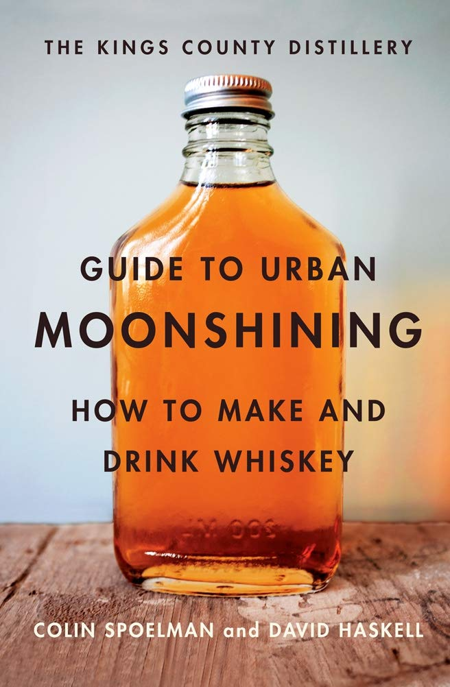 Image OfKings County Distillery Guide To Urban Moonshining