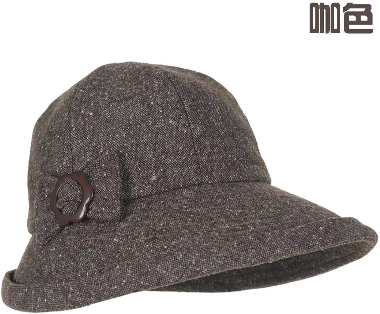 Chuiqingnet Spring Break Visor female basin cap new spring and autumn days winter fisherman's hat