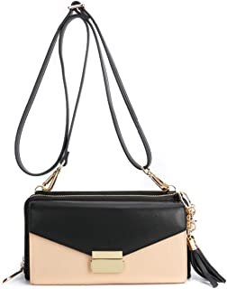 [Mirise] MIRAI お財布 ショルダー バッグ 軽量 正規品 カナダ ブランド ヴィーガン レザー