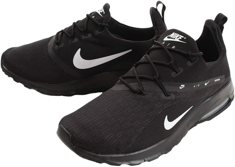 Nike Men's Air Max Motion Racer 2 Sneakers,