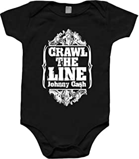 country music baby clothes