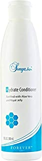 Forever Living Sonya Hydrate Conditioner Fortified With Aloe Vera And Royal Jelly 12 FL. OZ. - 335 ML