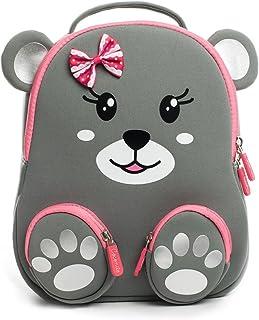 Mochilas y mochilas infantiles para niños y niñas con arnés de seguridad