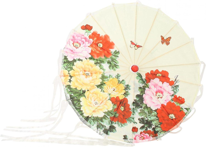 free shipping Pwshymi Exquisite Tassels Creative Craft Umbrella Paper Popular brand in the world Oil Umbr