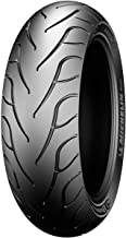Michelin Commander II Rear Motorcycle Tire 180/55B-18 (80H) - Fits: Harley-Davidson CVO Road Glide Custom FLTRXSE 2012-2013