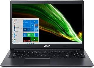 """Notebook Acer 15.6"""" A315-23-R291 AMD RYZEN 5 8GB 1TB Windows 10"""