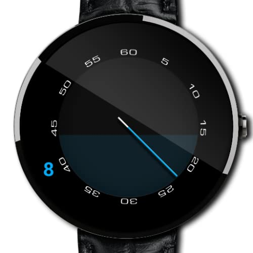 Simply One Android Wear WatchFace