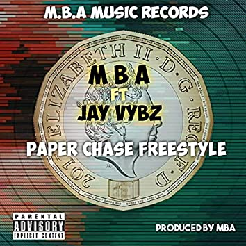 Paper Chase Feestyle