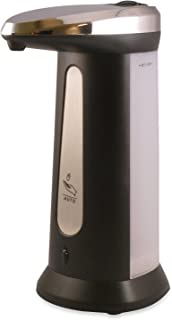 BAFX Products - 12Oz - Automatic Soap/Lotion Dispenser - Hands Free - Touchless - with Optional Chime!