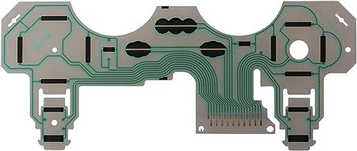 eJiasu PS3 Controller Parts, Handle Keypad Flexible Shake Conductive Film Repair Parts for Sony PS3 Playstation 3 SA1Q194A (2pcs)