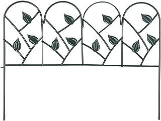 border fence panels