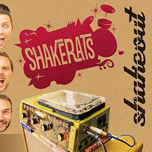 Shakerats
