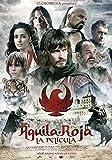 Aguila roja, la pelicula Poster Movie Spanish 11 x 17 Inches - 28cm x 44cm Inma Cuesta William Miller Antonio Molero Javier Guti?rrez David Janer Pepa Aniorte Jos? ?ngel Egido