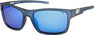 Men's Coder Polarized Sunglasses Square