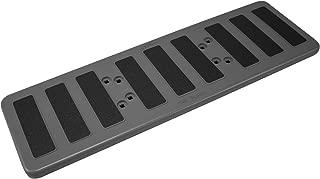 Wise Plank Trailer Walkway Platform, Grey