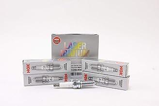 Set (4pcs) NGK Laser Iridium Spark Plugs Stock 7751 Nickel Core Tip Standard 0.044in ILZKR7B11