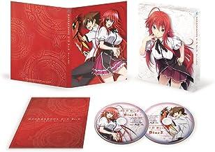 ハイスクールD×D BorN Blu-ray BOX