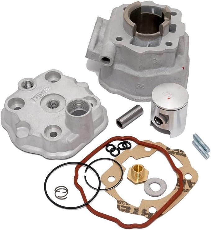 Airsal Cylinder Kit 50 Cc Sport Ebe Ebs Auto