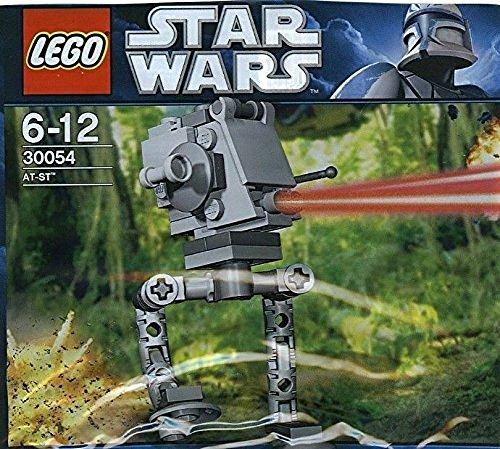 LEGO 30054 Star Wars - Vehículo AT-ST Mini (edición Especial)
