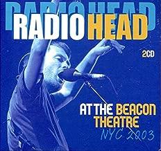 Radiohead : At The Beacon Theatre NYC 2003~ 2 Cd Set Digipak with Foldout Set [Import] | Radiohead , Thom York | Compact Disc