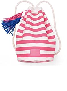 Victoria's Secret Spring 2016 Bucket Beach Beauty Tote