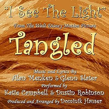 Tangled: I See The Light (Alan Menken, Glenn Slater)