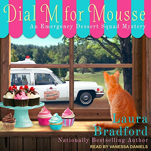Dial M for Mousse cover art