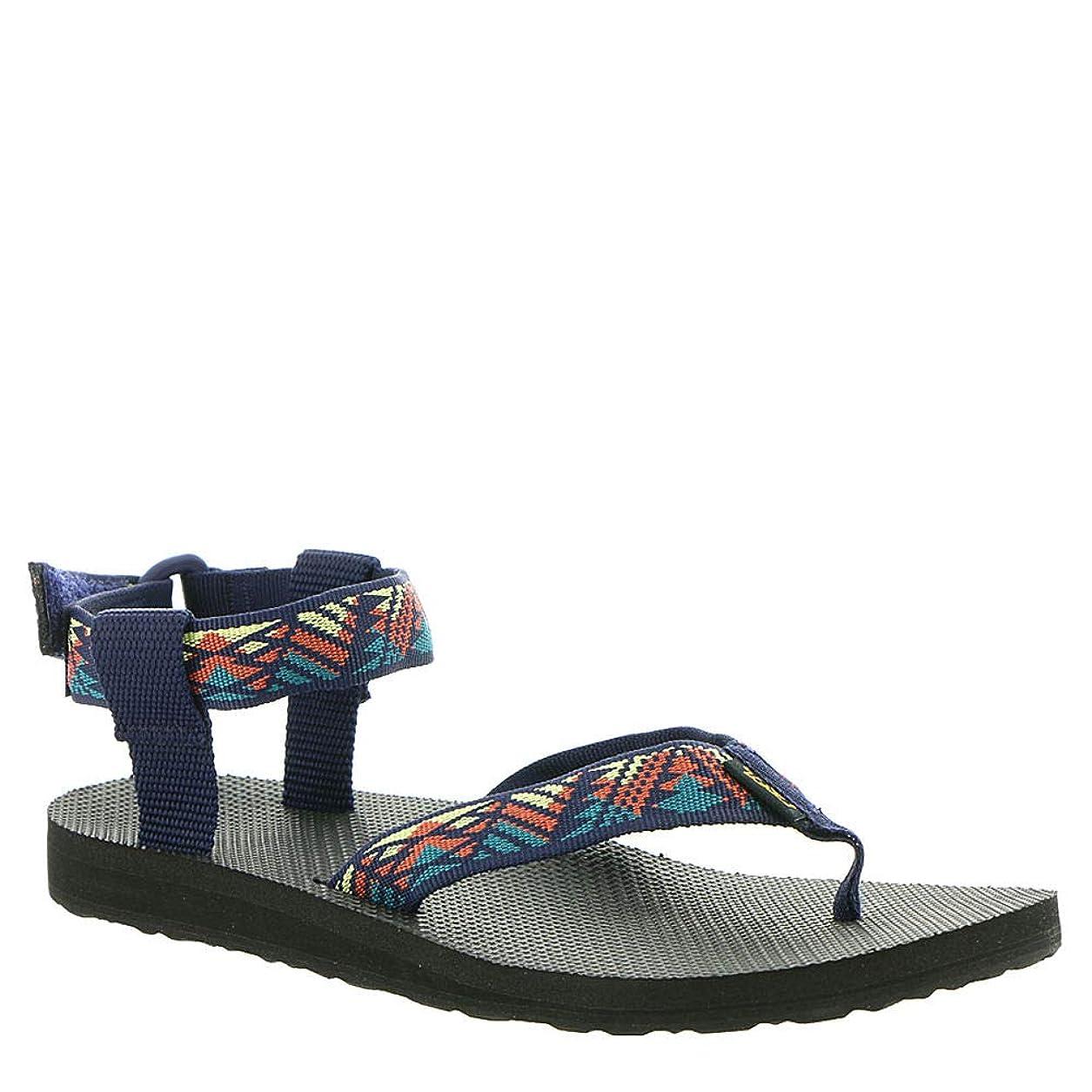 有毒多年生ラック[Teva] レディース Original Sandal-W US サイズ: 7 M US