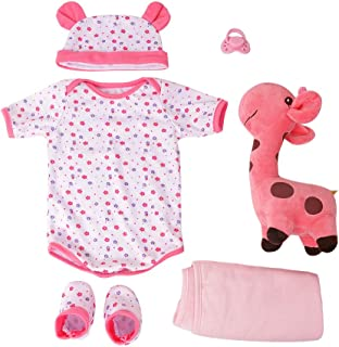 realistic baby clothes