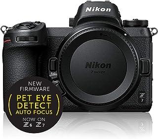 Nikon Z 7 Body Only, Black