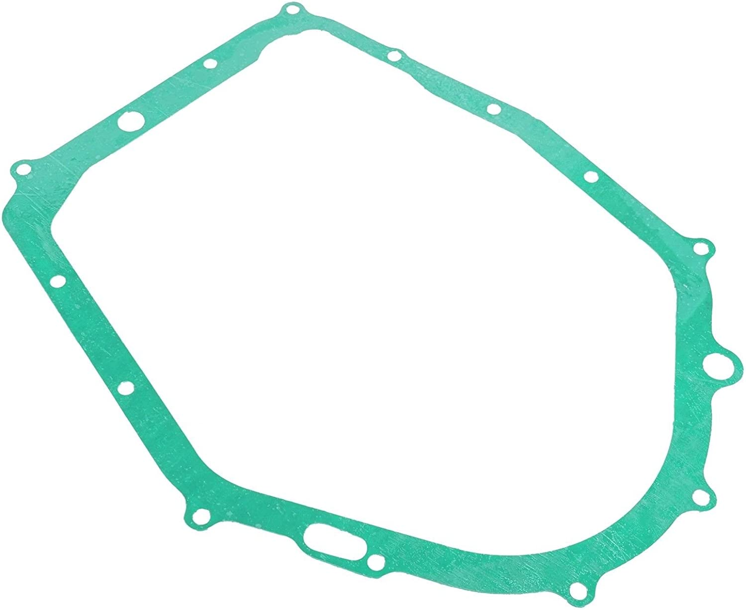 Caltric Arlington Mall Cheap sale Clutch Cover Gasket Compatible Y Yamaha 350 Warrior With