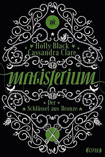 Magisterium: Der Schlüssel aus Bronze. Band 3