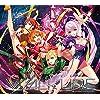【先着特典付き】「劇場版マクロスΔ 絶対LIVE!!!!!!」 ボーカルソング集 3rdアルバム Walkure Reborn! [初回限定盤] [CD + Blu-ray] (ワルキューレオリジナルミニクリアファイル付き)
