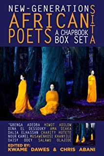 New-Generation African Poets: A Chapbook Box Set (Sita) (African Poetry)
