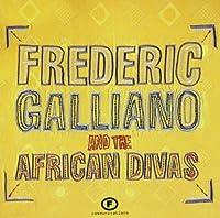 African Diva's