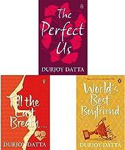 The Perfect Us+Till The Last Breath . . .+World's Best Boyfriend(Set of 3books)