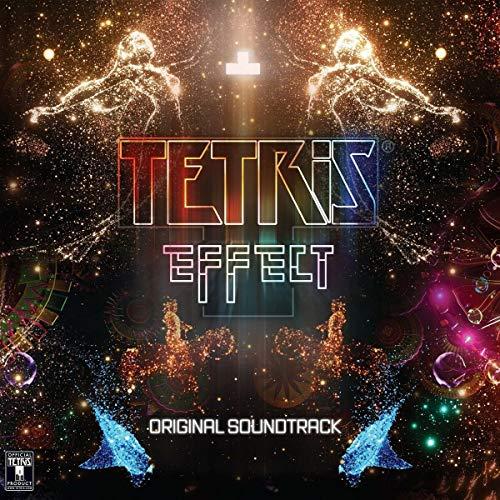 Tetris Effect (Original Soundtrack) (2lp+Mp3) [Vinyl LP]