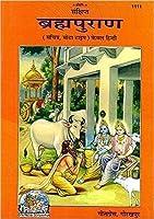 Sanchipta Brahmapuran (Hindi) (Code-1111)