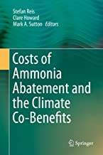 Costs of Ammonia Abatement and the Climate Co-Benefits PDF