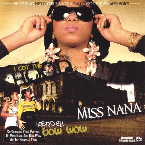 Miss Nana
