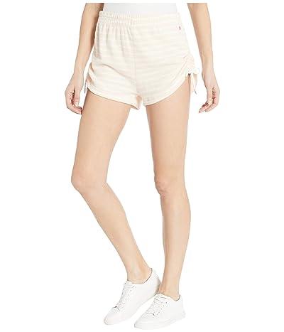 Volcom Lil Fleece Shorts Women