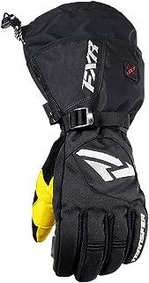 FXR Transfer Heated Snowmobile Glove 170800-1000 (Large)