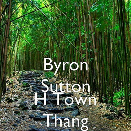 Byron Sutton