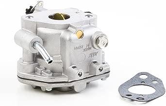 Briggs & Stratton 809011 Carburetor Replaces 808251/807918/807624